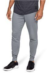 Under Armour Gris de Hombre modelo rival jersey jogger-gry Pantalones Deportivo