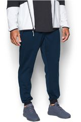 Pantalón de Mujer Under Armour Navy sportstyle tricot jogger-nvy