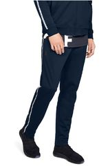 Under Armour Navy de Hombre modelo sportstyle tricot track pant-nvy Deportivo Pantalones