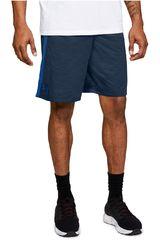Under Armour Azulino de Hombre modelo ua tech mesh short-nvy Shorts Deportivo