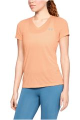 Under Armour Melón de Mujer modelo threadborne train ssv twist-org Polos Deportivo