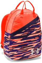 Under Armour Rosado / morado de Niña modelo girls favorite backpack 3.0-org Mochilas