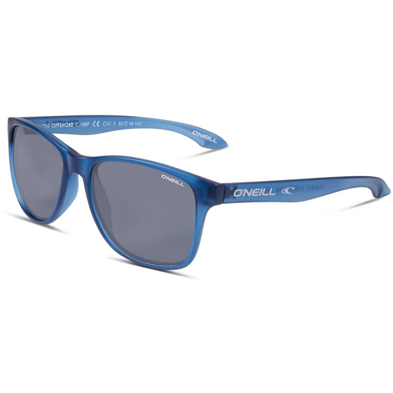Lentes de Hombre ONEILL Azul / negro 106p navy/crys 55-17-142