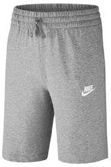 Nike Gris de Jovencito modelo b nsw short jsy aa Deportivo Shorts