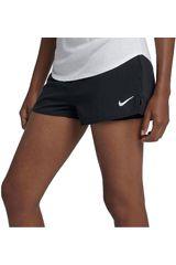 Nike Negro de Mujer modelo w nkct flex short Deportivo Shorts