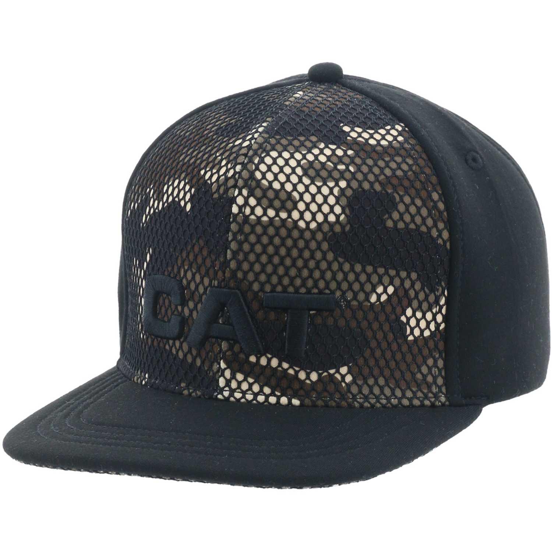 Gorro de Hombre CAT Camuflado chainlink hat