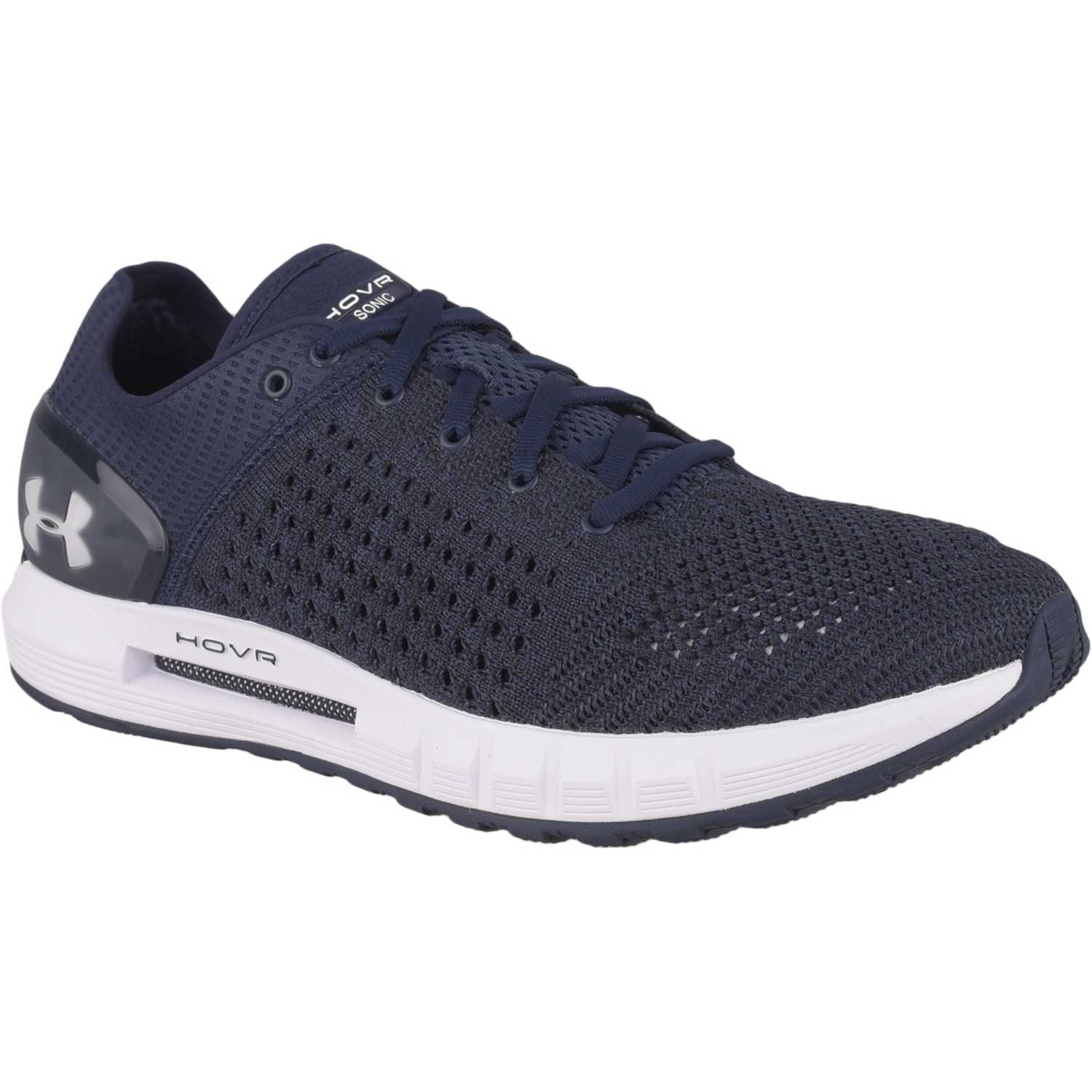 e24efb2542cd5 Zapatilla de Hombre Under Armour Navy ua hovr sonic nc-blk ...