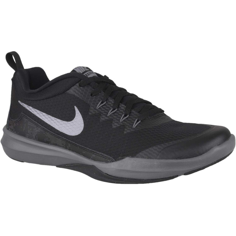 Zapatilla de Hombre Nike Negro nike legend trainer