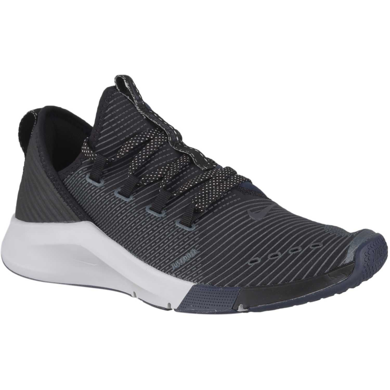 9a2c761a396 Zapatilla de Mujer Nike Negro   blanco w nike air zoom elevate mtlc ...