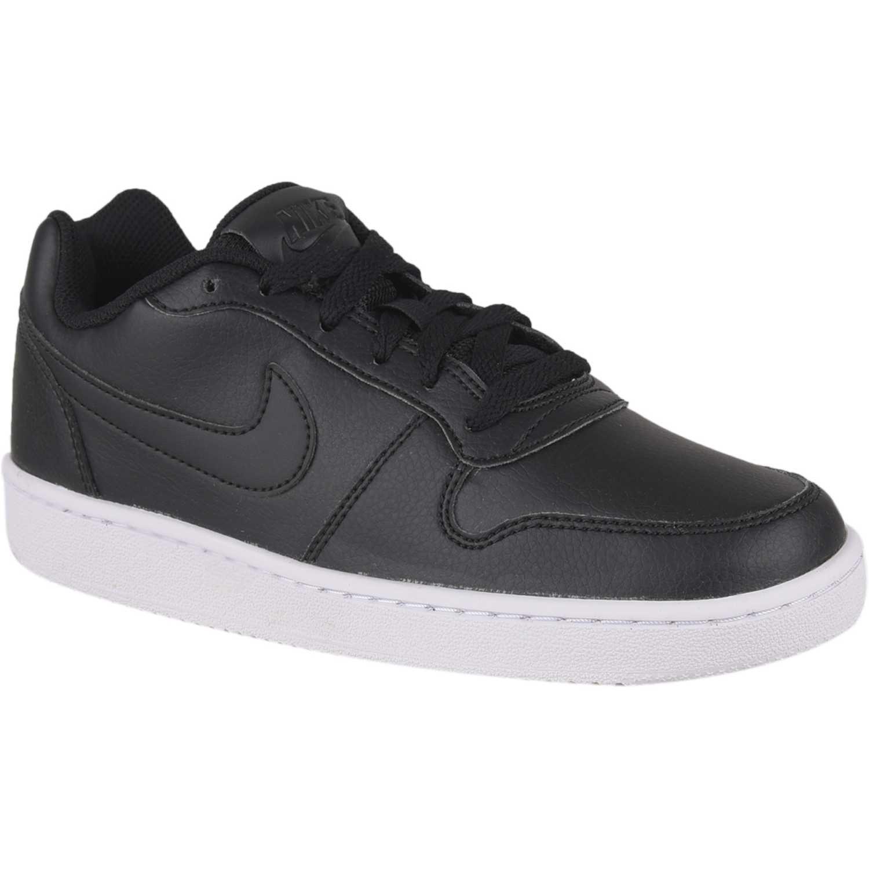 Zapatilla de Mujer Nike Negro / blanco wmns nike ebernon low sl