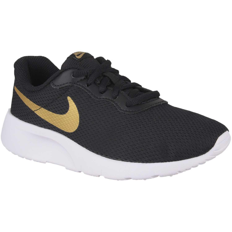 Zapatilla de Niño Nike Negro / blanco nike tanjun bp