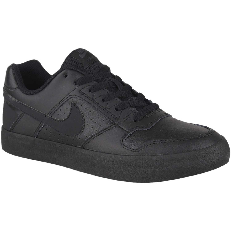38b4ab411701a Zapatilla de Hombre Nike Negro nike sb delta force vulc