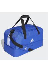 Adidas Azul de Hombre modelo tiro du bc m Deportivo Maletínes
