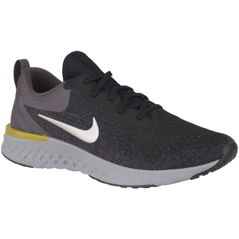 Zapatilla de Hombre Nike Negro /gris nike odyssey react