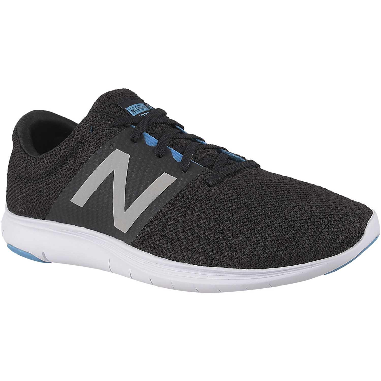 Zapatilla de Hombre New Balance Negro / blanco koze