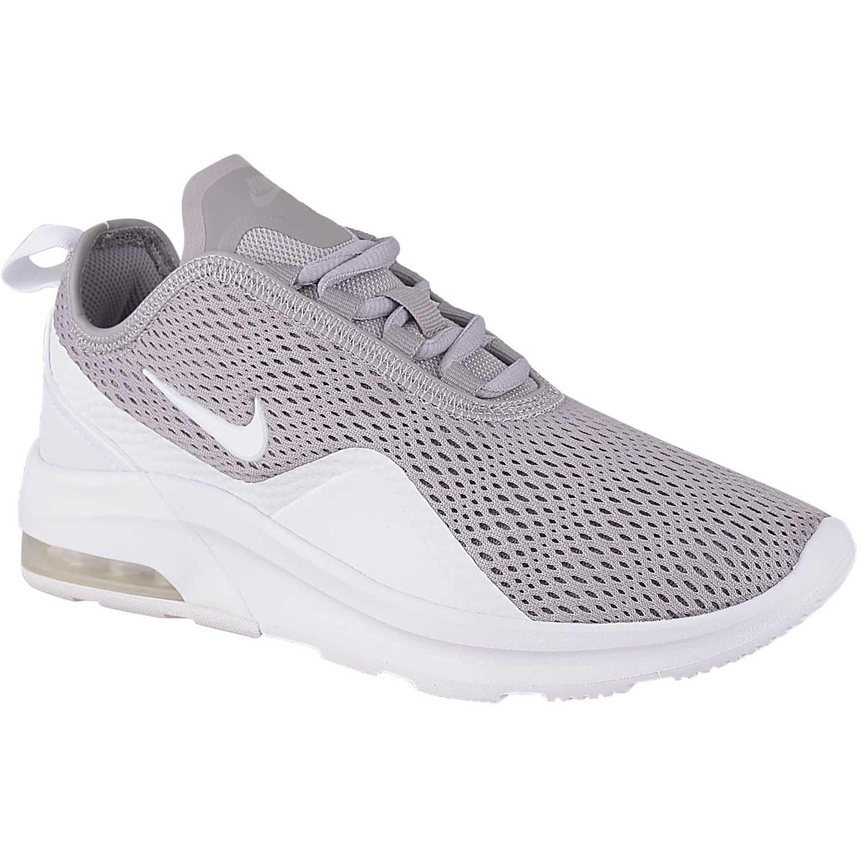 Zapatilla de Mujer Nike Gris / blanco wmns nike air max motion 2