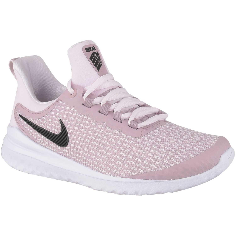 Zapatilla de Mujer Nike Rosado / blanco w nike renew rival