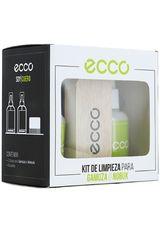 Kit de calzado de  Ecco SOY CUERO Incoloro cuero gamuza kit p/calzado