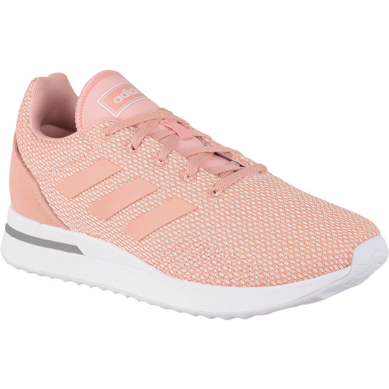 Zapatilla de Mujer Adidas Melon / blanco run70s