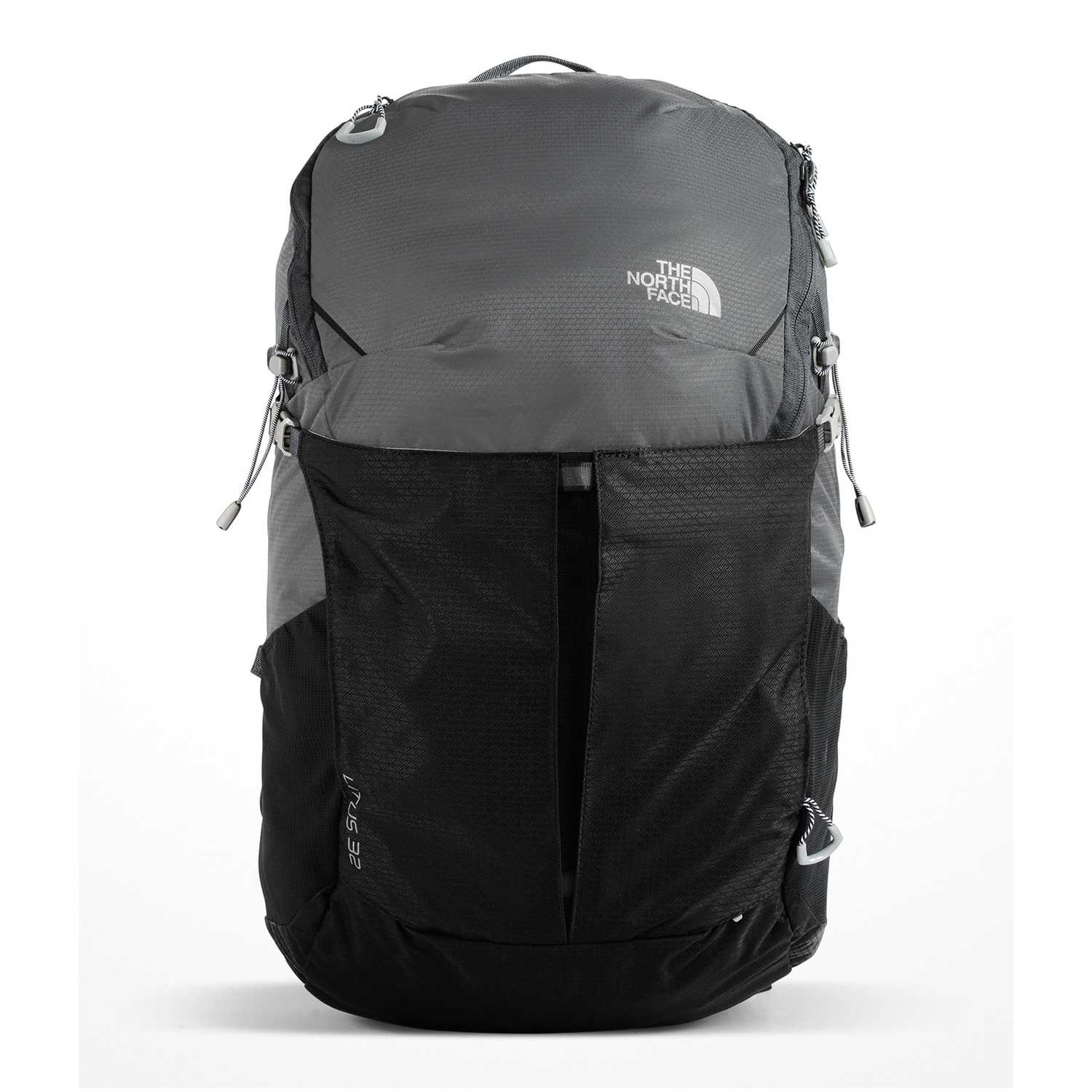 Mochila  The North Face Gris / negro litus 32