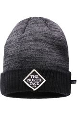 Beanie de Hombre The North Face Plomo norden beanie