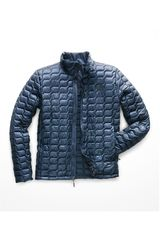 The North Face Navy de Hombre modelo m thermoball jacket Casacas Deportivo