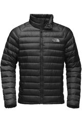 The North Face Negro de Hombre modelo m trevail jacket Deportivo Casacas