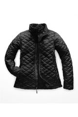 The North Face Negro de Hombre modelo w thermoball jacket Deportivo Casacas