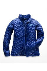 The North Face Azul de Hombre modelo w thermoball jacket Casacas Deportivo