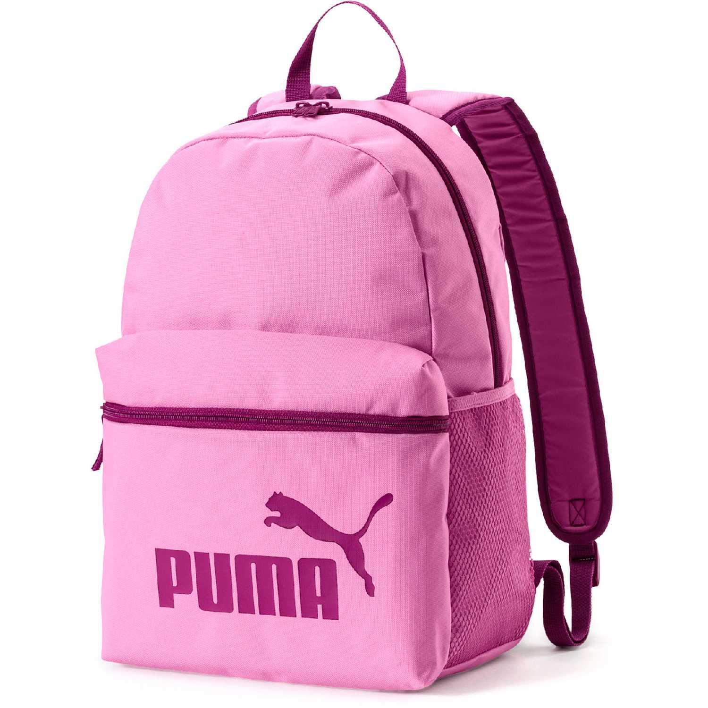 Mochila de Mujer Puma Rosado puma phase backpack