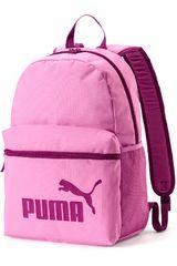 Puma Rosado de Mujer modelo puma phase backpack Mochilas Deportivo