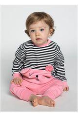 Kayser Rosado de Bebito modelo 00.636 Ropa Interior Y Pijamas Lencería Pijamas