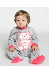 Kayser Gris de Bebito modelo 00.637 Lencería Ropa Interior Y Pijamas Pijamas
