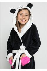 Kayser Negro de Niña modelo 69.856 Ropa Interior Y Pijamas Lencería Batas Pijamas