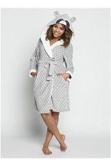 Kayser Gris de Mujer modelo 78.856 Ropa Interior Y Pijamas Batas Lencería