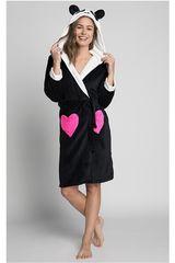 Kayser Negro de Mujer modelo 78.856 Ropa Interior Y Pijamas Batas Lencería