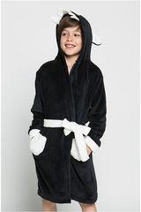 Kayser Negro de Niño modelo 69.857 Lencería Ropa Interior Y Pijamas Batas