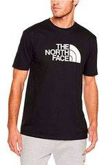 The North Face Negro de Hombre modelo m s/s half dome tee Polos Casual
