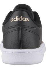 Zapatilla de Mujer Adidas Negro grand court