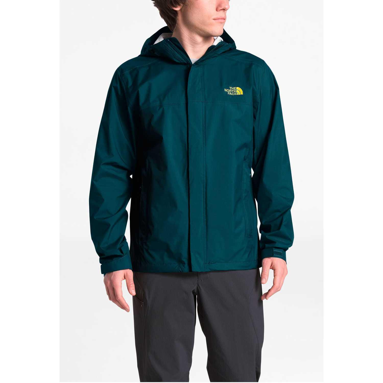 Casaca de Hombre The North Face Acero m venture 2 jacket