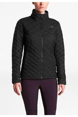 Casaca de Mujer The North Facew thermoball jacket Negro
