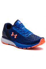 Zapatilla de Hombre Under Armour Azulino / naranja ua charged escape 2