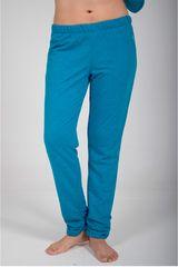Rising Dragon Cobalto de Mujer modelo pantalón pj recogido Deportivo Buzos