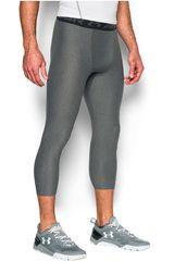 Under Armour Gris / negro de Hombre modelo hg armour 2.0 3/4 legging Deportivo Pantalones