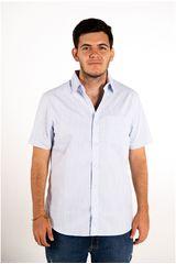 Ritzy Of Italy Beige de Hombre modelo camisa Camisas Casual