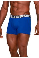 Boxer de Hombre Under Armour Varios charged cotton 3in 3 pack
