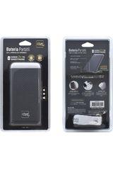 I2go Pro Gris de Mujer modelo bateria portatil 4000 amp con linterna Bateria