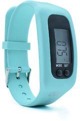 I2go Verde Agua de Mujer modelo reloj fitnes cuenta pasos calorias distancia verde Relojes