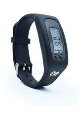 Reloj Deportivo de  I2go Negro reloj fitnes cuenta pasos calorias distancia negro