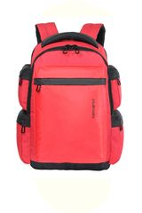 Samsonite Rojo / negro de Hombre modelo laptop backpack 16 red ultimate data Mochilas